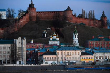 Нижний Новгород собрались сделать столицей предпринимательства