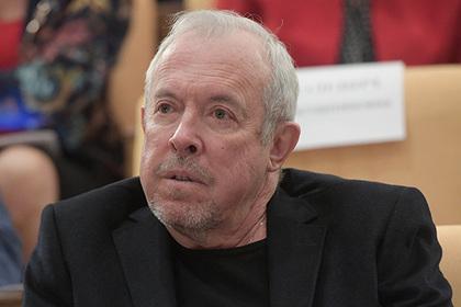 Макаревич рассказал о ненависти к Зеленскому
