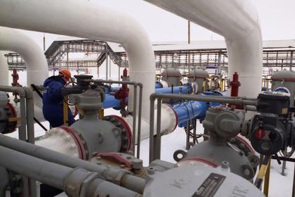 Россия признала низкое качество нефти