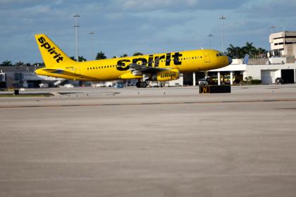 Пассажиры оказались в больнице из-за загадочного зловония на борту самолета
