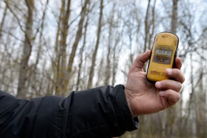 Подсчитано число оставшихся в зоне отселения после аварии на Чернобыльской АЭС