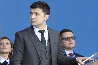 Команда Зеленского обвинила Верховную Раду в подготовке госпереворота