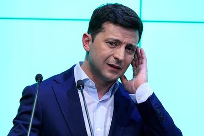 ЦИК Украины опроверг желание помешать Зеленскому