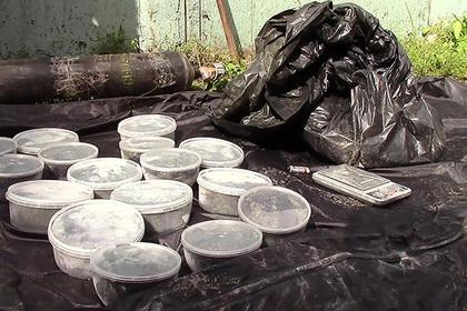 Кредиты вынудили российского нарколога продавать наркотики