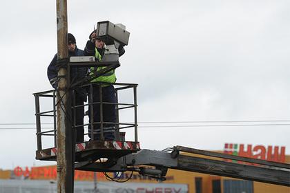 Генпрокуратура раскрыла серьезные нарушения в системе дорожных видеокамер