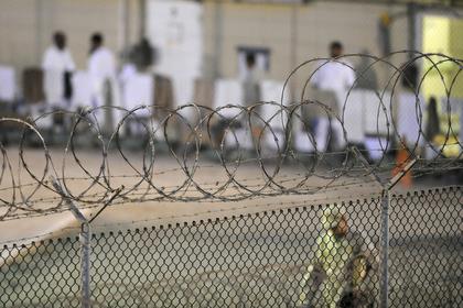 Главу тюрьмы Гуантанамо уволили photo