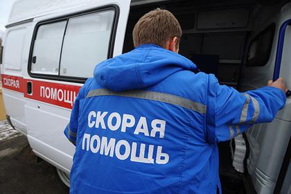 Красноярские врачи вернули к жизни замерзшего в снегу мужчину