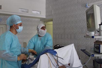 Хирурги Нового Уренгоя освоили новый вид операций против мужского бесплодия