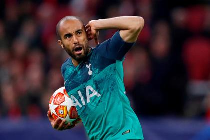 В финале Лиги чемпионов встретятся два английских клуба