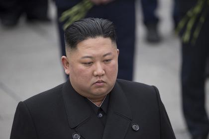Северную Корею уличили в новых ракетных пусках