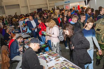 На фестивале Comic Con в Санкт-Петербурге покажут фильм «За мечтой»