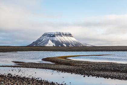 Об островах Арктики снимут документальный фильм