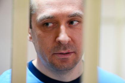Полковник Захарченко предложил судье сходить в ресторан