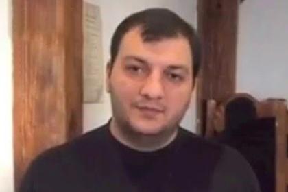 ФСБ задержала племянника лидера преступного мира России