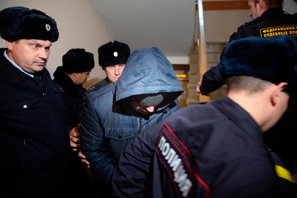 Отпущен последний обвиняемый в изнасиловании уфимской дознавательницы