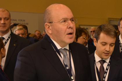 Директора НИИ Росрезерва арестовали за аферу на три миллиарда рублей