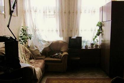 Поселиться в московской коммуналке предложили за 49 миллионов рублей