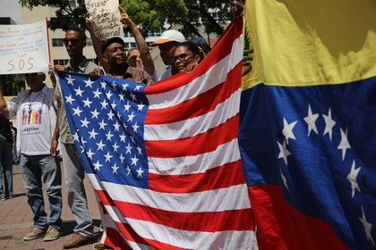 Венесуэла приготовилась к диалогу с США