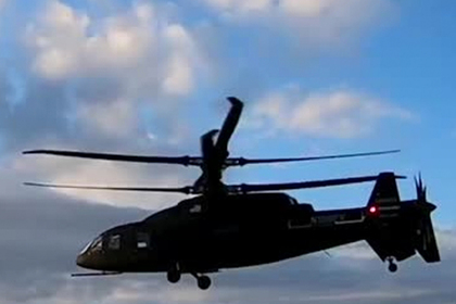 Sikorsky HH-60W впервые взлетел