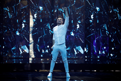 Лазарев отреагировал на отстранение жюри Белоруссии от «Евровидения»