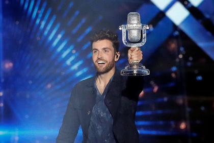 Победитель «Евровидения» раскрыл причины победы