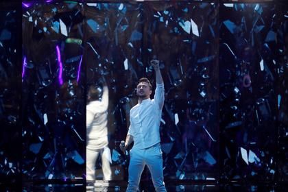 Лазарев уличил жюри «Евровидения» в предвзятом отношении к России