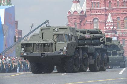 В российскую армию доставили новейшие системы залпового огня