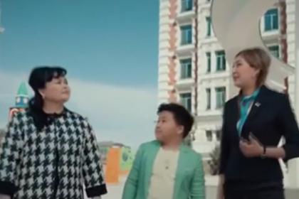 Мать финалиста «Голос. Дети» объяснила отсылку к итогам шоу в рекламе