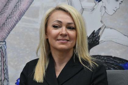 Рудковская назвала причину проигрыша Лазарева на «Евровидении»