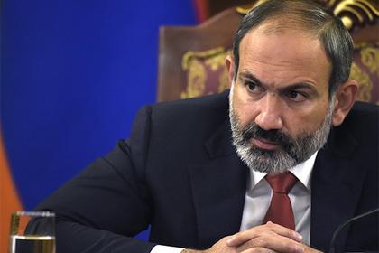 Пашинян призвал заблокировать все армянские суды