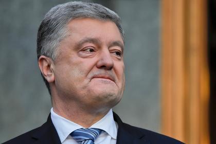 Порошенко назвал свой самый обидный провал за годы президентства