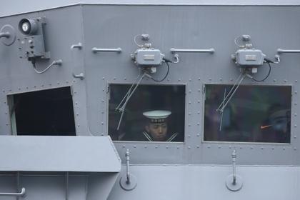 Япония направит на службу военных-пенсионеров