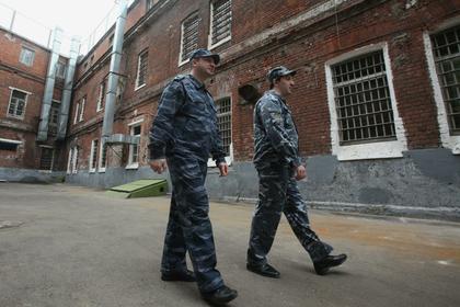 Российские заключенные смогут отсудить деньги за пытки