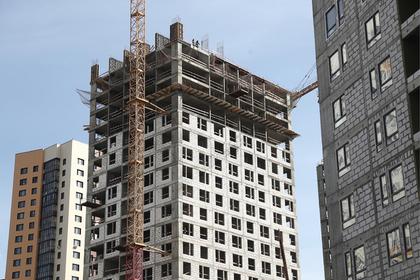 В Новой Москве заметили квартирный бум