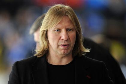 Дробыш решил судиться из-за скандала с голосованием Белоруссии на «Евровидении»