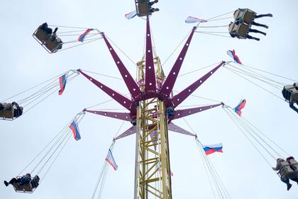 Подведены итоги акции «Аттракцион» в Подмосковье