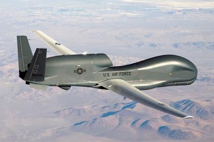 В России «раскрыли» цель полетов RQ-4 Global Hawk вблизи Крыма