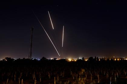 Израиль и ХАМАС заключили перемирие