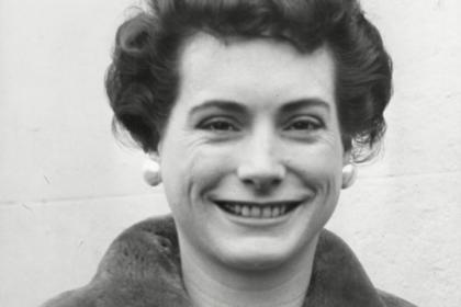 Умерла одна из старейших телеведущих