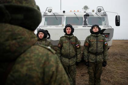 Новую российскую базу ПВО в Арктике достроят в 2019 году