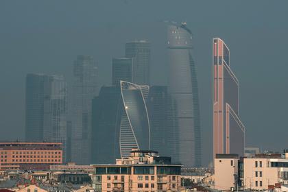 Россиян предупредили о возвращении смога