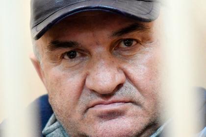«Газового короля» Кавказа посадили в камеру без ремонта и горячей воды