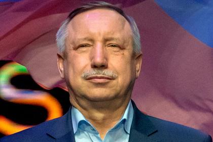 Беглов раскрыл основные направления развития Петербурга