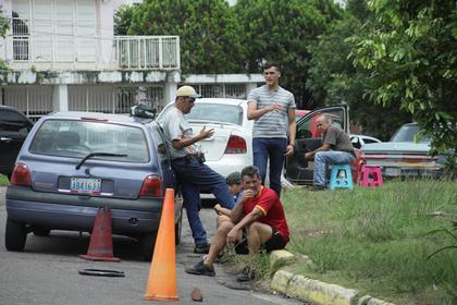Стали известны потери Венесуэлы из-за санкций США