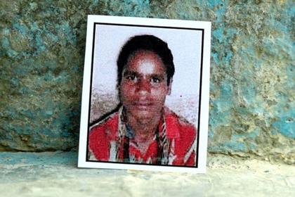 В Индии «неприкасаемый» решил поесть и был убит