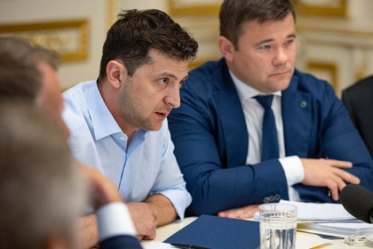 Зеленский перечислил предложения по избирательной реформе