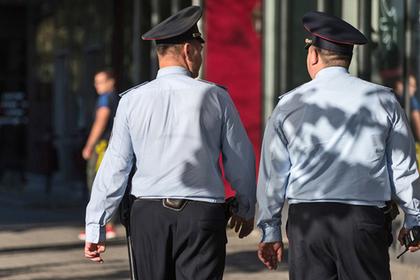 У российских полицейских упал уровень жизни
