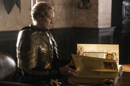 Фанаты «Игры престолов» обнаружили блогера среди главных героев