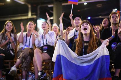 Названо число российских зрителей «Евровидения»