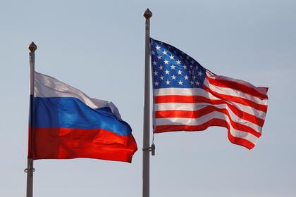США ввели новые антироссийские санкции